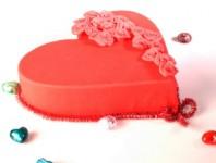 14 Şubat Sevgililer Gunu Menüsü