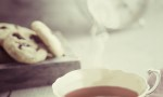 Sheraton Bursa Çay Saati İkramları