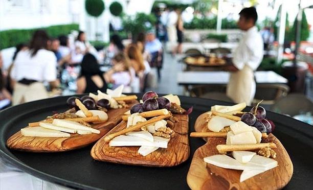 Gastronomi Turizminde Hedef: 50 Milyon Turist, 50 Milyar Dolar Gelir