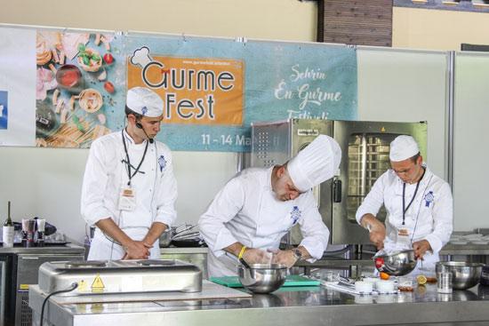 GurmeFest İstanbul 2017